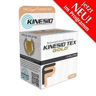 Kinesio Tex Gold FP 5cmx5m hautfarbe Das Original