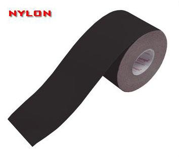 Nylon-Power Nylontape Nylon 5 mtr x 5 cm schwarz Extrastark
